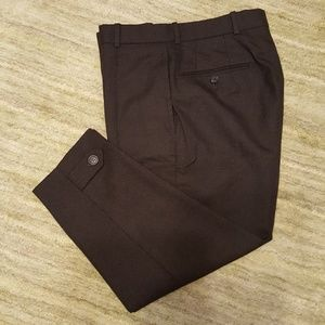 US size 30 Men's Club Room drop crotch pants